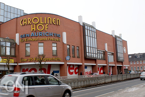 Kinoprogramm Carolinenhof Aurich