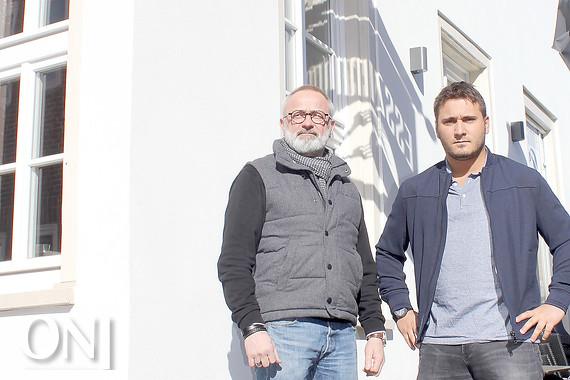 """Im """"Porto Bello"""" soll es gediegen zugehen - Ostfriesische Nachrichten"""