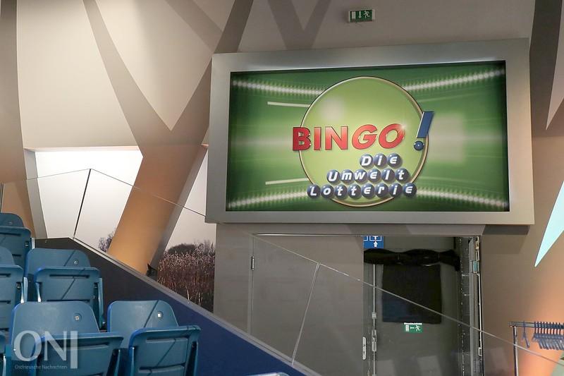 Bingo Jackpot Niedersachsen