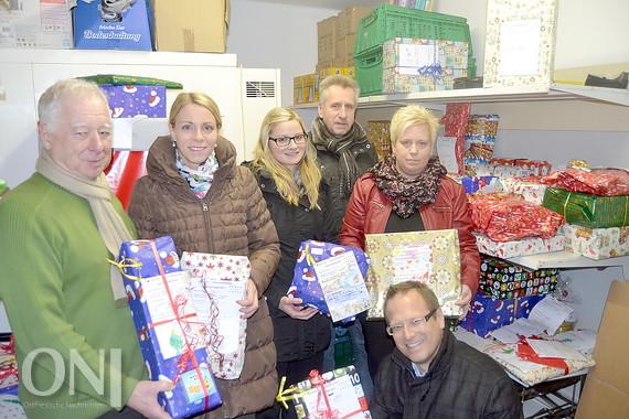 Deutsche Bank Empfehlung Geschenk über 220 geschenke werden verteilt ostfriesische nachrichten