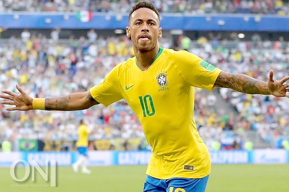 Real Madrid Bestreitet Angebot Für Neymar Ostfriesische Nachrichten