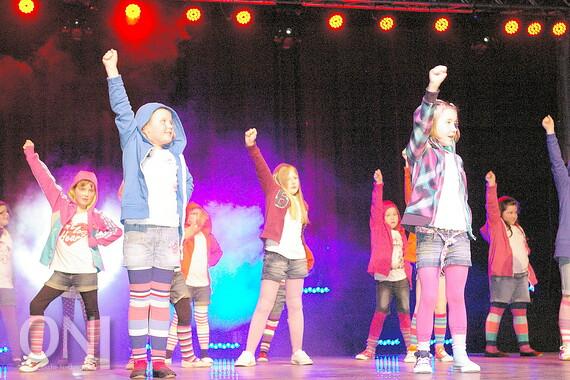Pro 7 Tanzshow