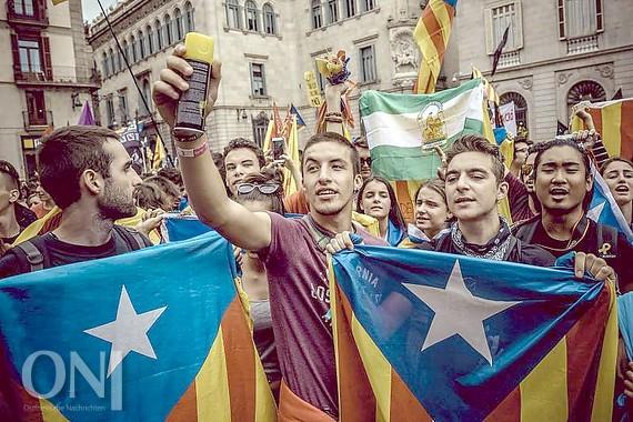 Katalonien Nachrichten